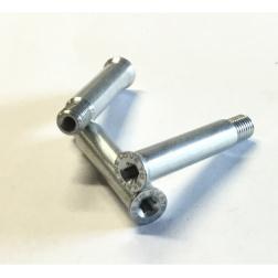 Šroub Powerslide M7/47mm 8mm (1ks)