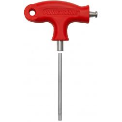 Wicked Tool Torx/Hex multifunkční klíč