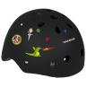 dětská helma na kolečkové brusle