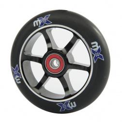 Kolečko MX 110mm Black