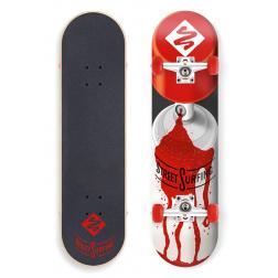 "Street Skate 31"" Cannon"