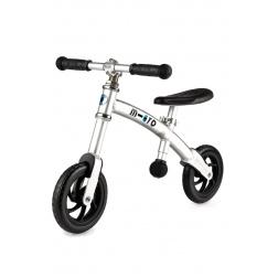 G-Bike Light Alu