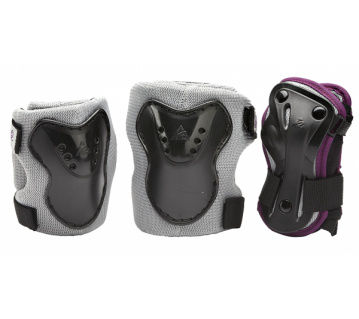 Charm Pro Jr. Pad Set Girls