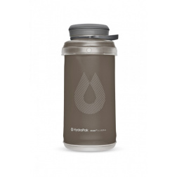 Stash Bottle 1L Mammoth Grey - skládací lahev