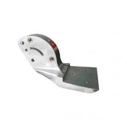 Skládací mechanismus Flex Silver