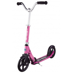Cruiser Pink skládací koloběžka
