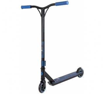 Koloběžka Playlife Stunt Scooter Push Blue