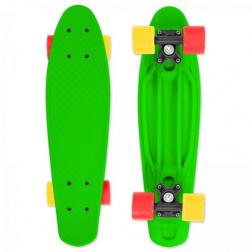 Fizz board green