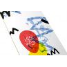 Designový dětský skateboard