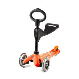 Mini DeLuxe 3v1 Orange