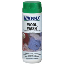 Woolwash 300ml