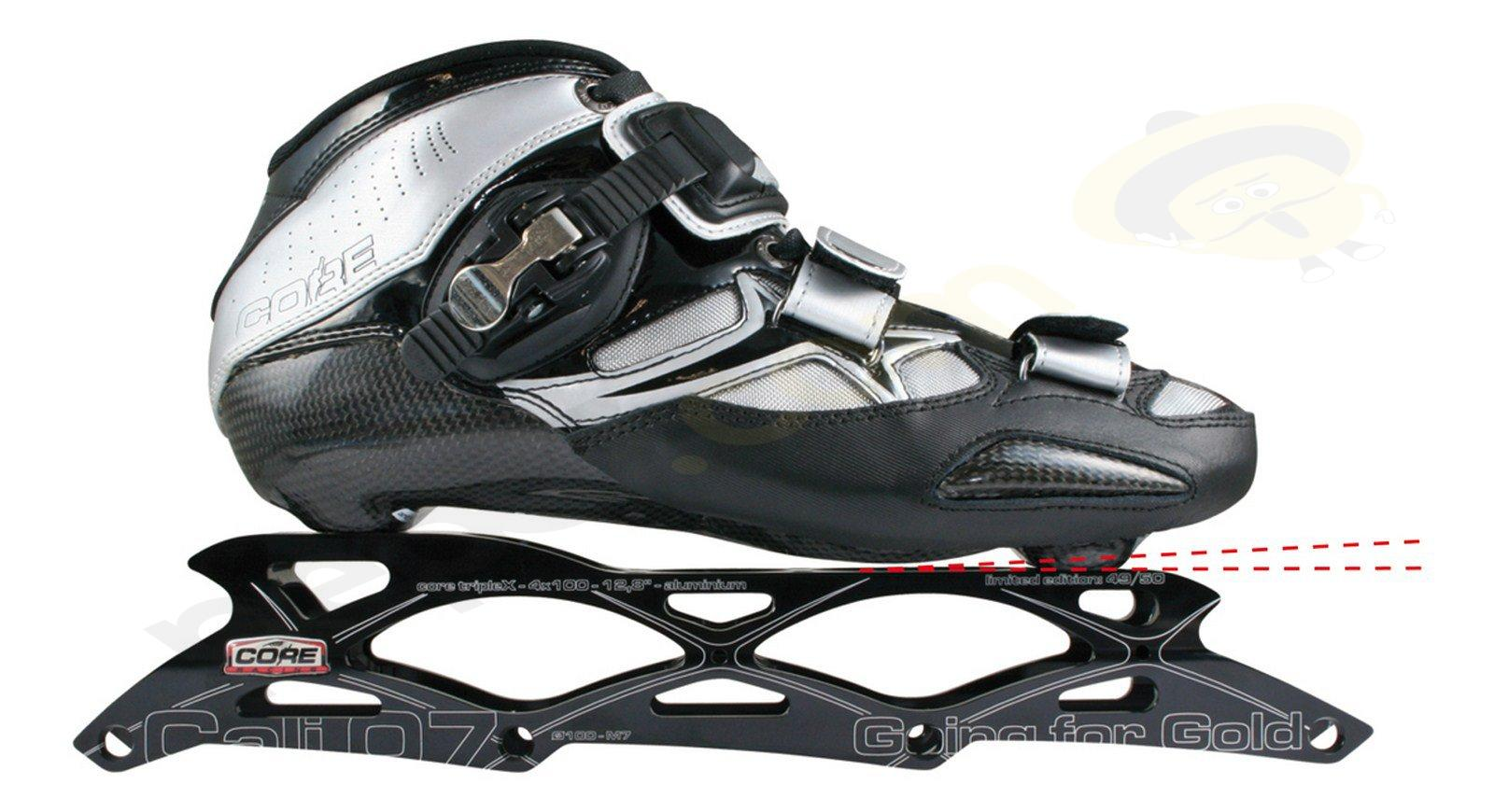 How To Choose Inline Skates Kolekov Brusle Praha 11 Aggressive Pitch Control Enables Change Of Front Back Angle The Heel Is Either Adjusted Higher Than Tip Or Other Way Round First Option Provides Better