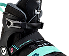 K2 Speed Lacing