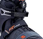 K2 Boa utahovací kolečko