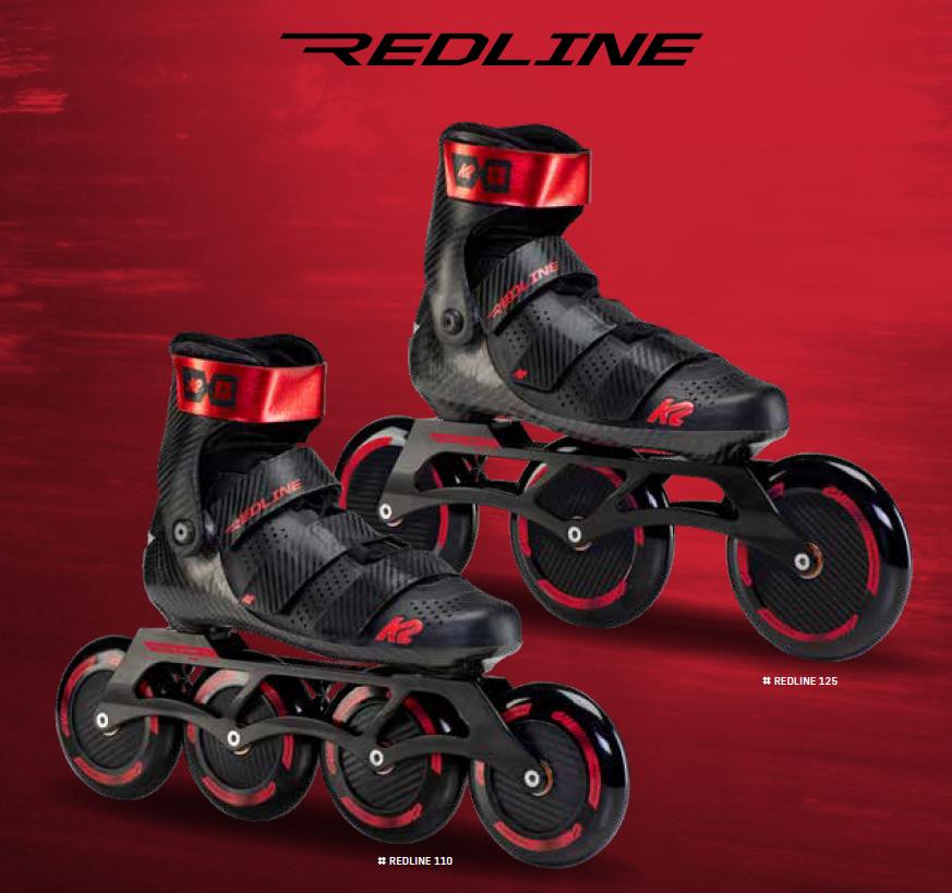 K2 Redline