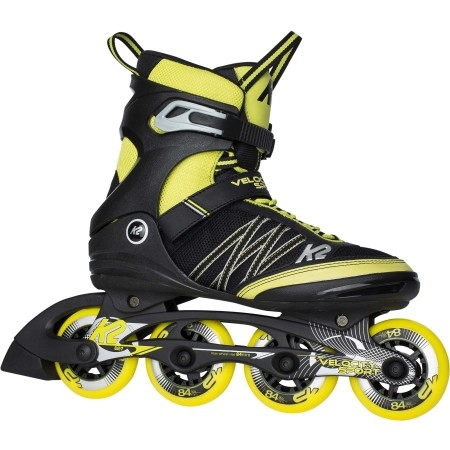 Brusle K2 Velocity Speed Men