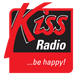 logo Kiss Radio