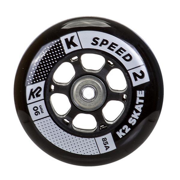 kolečka na brusle K2