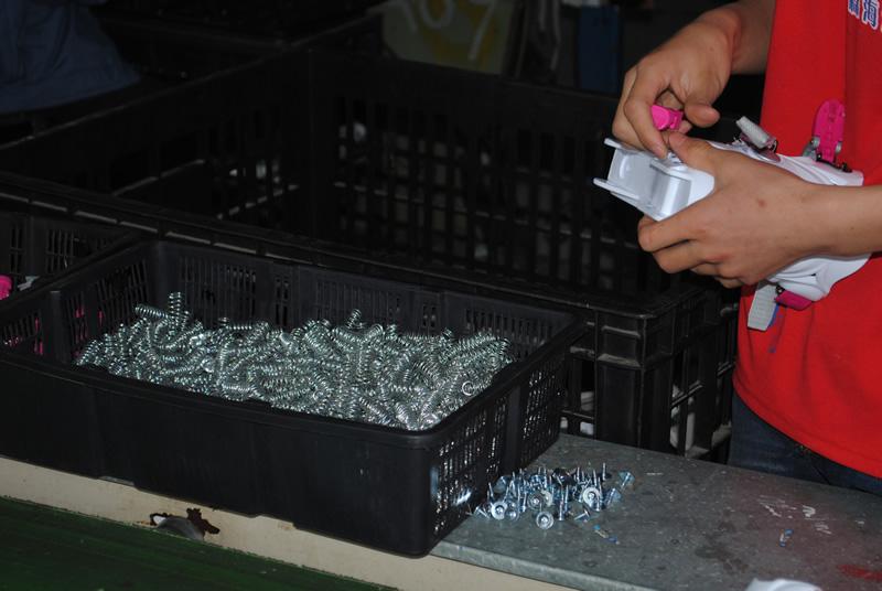 kompletace zakladnich dilcu kolečkových bruslí