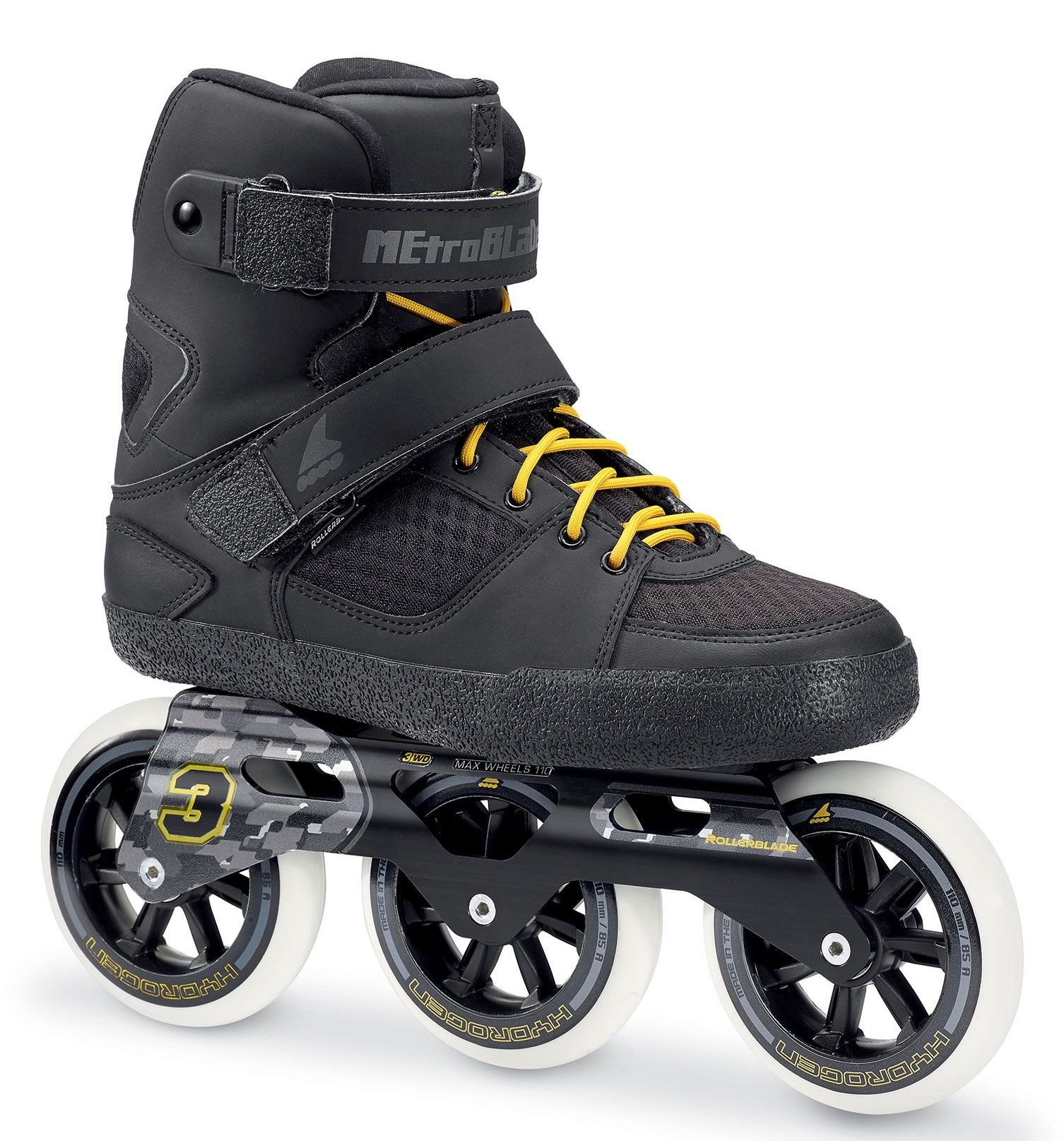 Rollerblade Metroblade 3x110 3WD