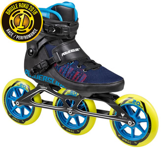 brusle Powerslide Grand Prix