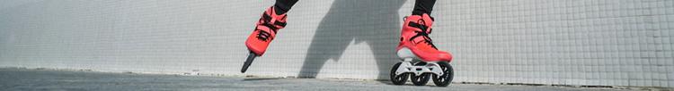 Powerslide Swell - první tříkolečkové fitness brusle