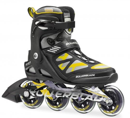 Rollerblade astro 84