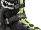 Rollerblade zapínání