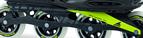 Rollerblade rám